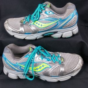 Saucony | Cohesion 5 Running Shoes | Women's 10